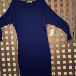 NWT black dress!